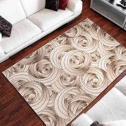 Sử dụng và vệ sinh thảm trải sàn