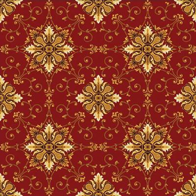 Thảm Axminster 7786 Red