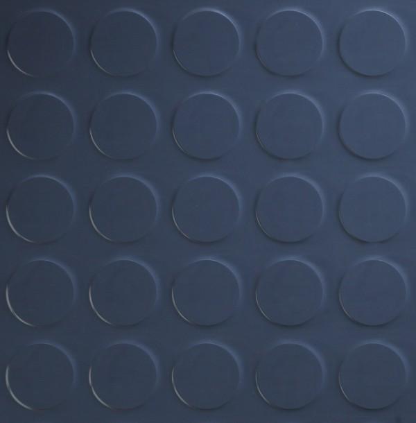 Thảm Nhựa Nút Tròn 01