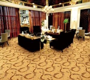 Thảm nhà hàng 5033m
