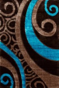 Thảm Trang Trí SED 272 brown