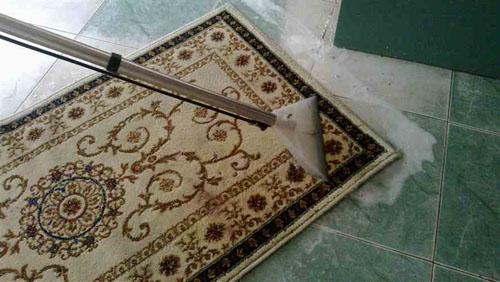 Giặt thảm trang trí – thảm trải sàn Gia Đình
