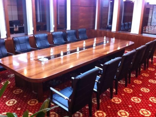 Thảm trải phòng họp