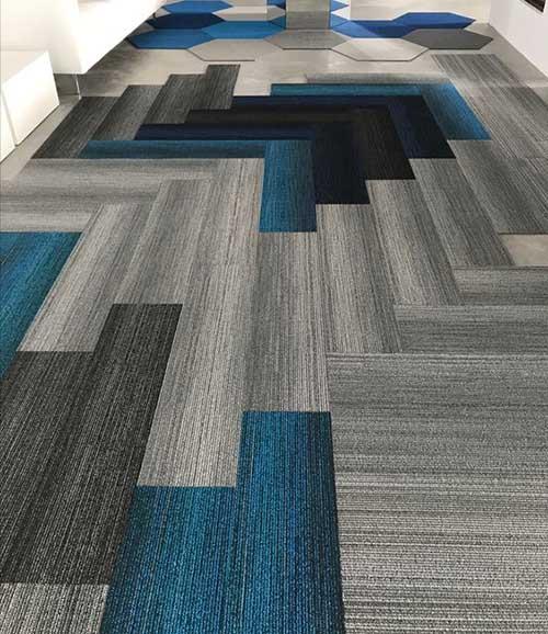 thảm tấm 20x100