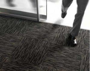 tại sao nên sử dụng thảm trải sàn