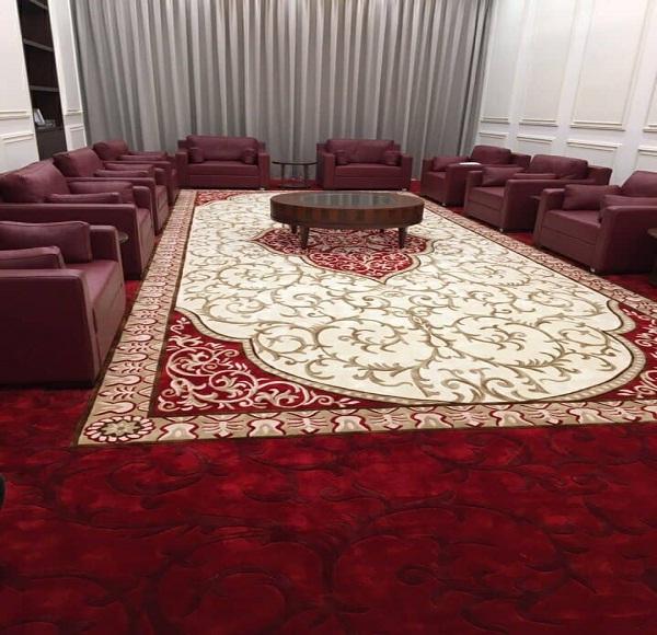 thảm đẹp