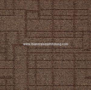 Thảm Tấm Trải Sàn RCN 844 Brown