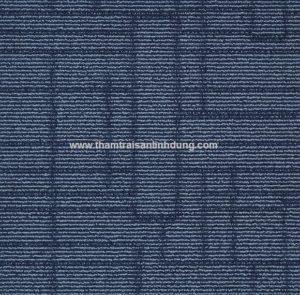 Thảm Tấm RCN 852 Blue