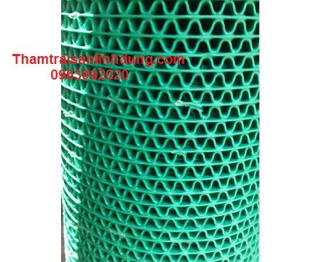 Mua thảm nhựa lưới bể bơi tại Thảm Linh Dung